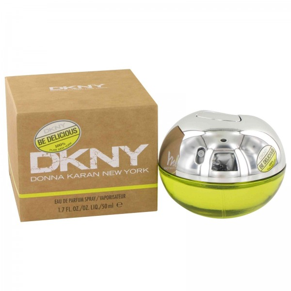 Donna karan be delicious eau de parfum woman 50ml vaporizador