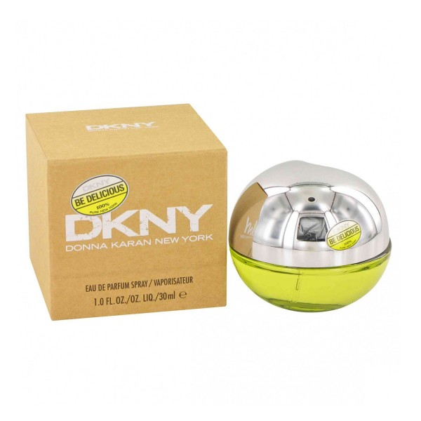 Dkny be delicious eau de parfum 30ml vaporizador