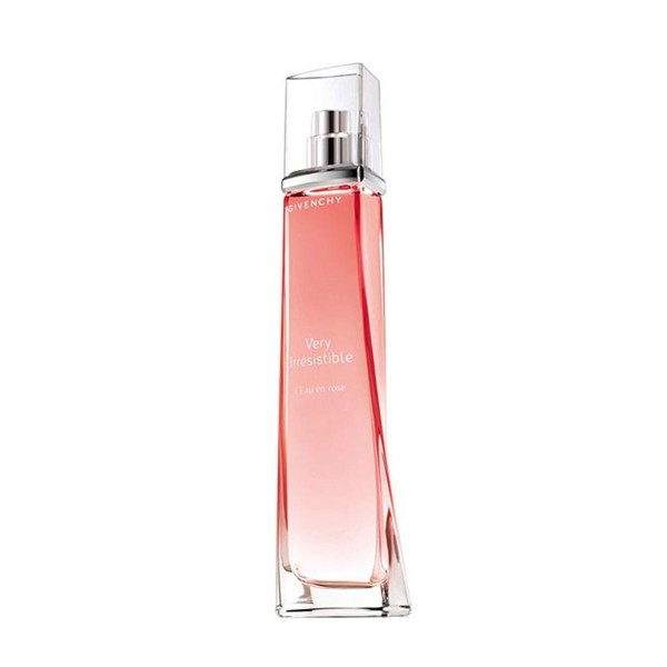 Givenchy very irresistible eau en rose eau de toilette 30ml vaporizador